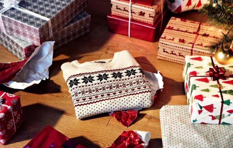 Misez sur l'originalité pour les cadeaux de Noël