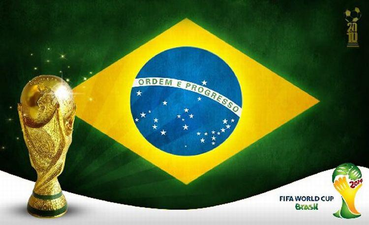 La Coupe du Monde 2014 au Brésil – Tout ce qu'il faut savoir