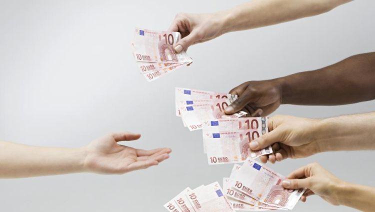 Le boum du financement participatif