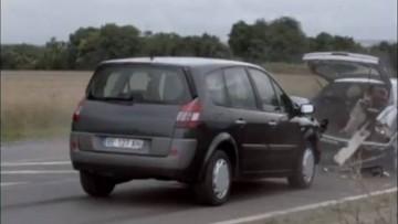Sécurité routière : Présentation de la dernière campagne de pub