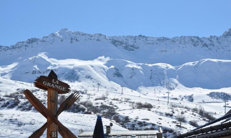 Des vacances au ski de rêve à Saint François Longchamp