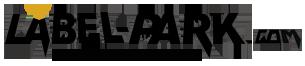 Logo Label-Park, spécialiste déstockage streetwear