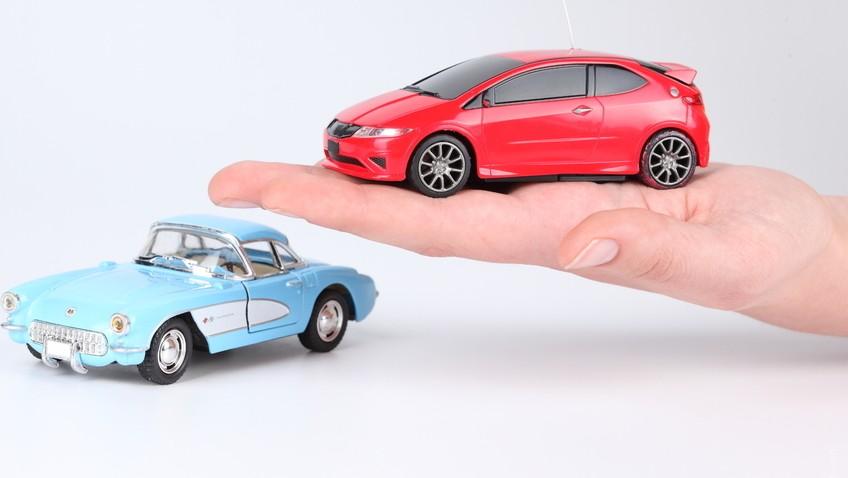 Après le Home Stagging, le Car stagging pour vendre plus vite sa voiture