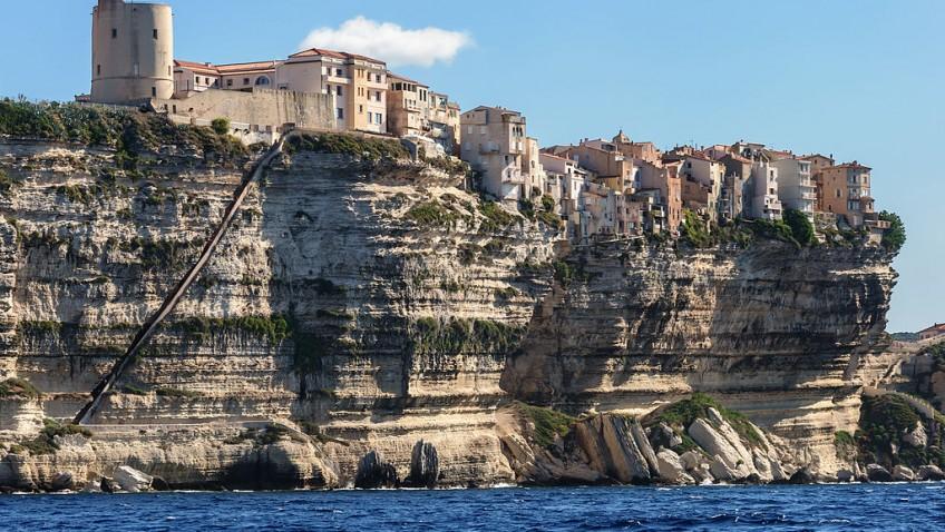 Le sud de la Corse pour s'évader