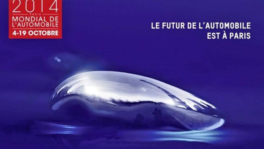 Le Mondial de l'auto 2014, programme, lieu et date