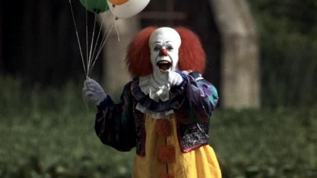 Poupée maléfique et clown flippant : quand le cinéma inspire l'info