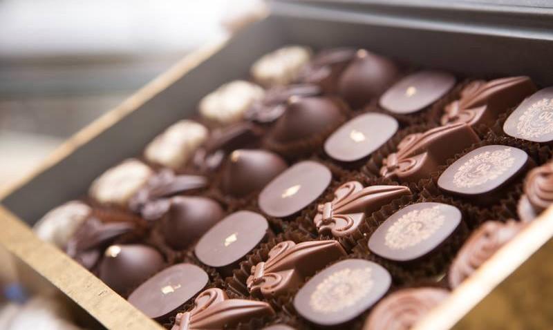 Vente de chocolat en ligne : exigez la qualité !