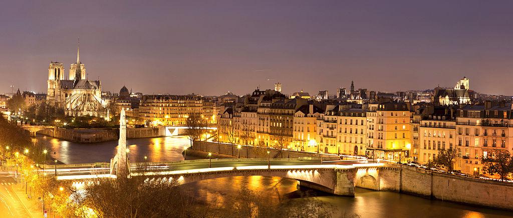 Trouver un h tel au mois paris c est possible le for Trouver un hotel disponible