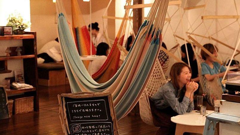 Les cafés-concept, des idées pour gagner en temps et en plaisir