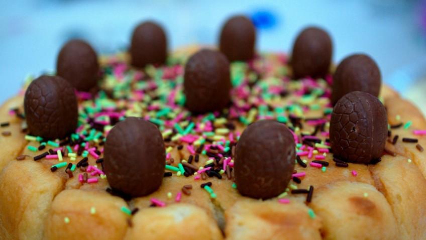 Comment réutiliser les chocolats de Pâques ?