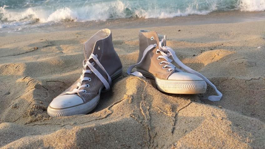 Quelles sont les chaussures de l'été ?