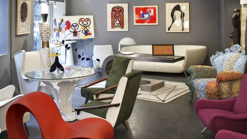 Albert Chubac, abstraction, couleurs et légèreté