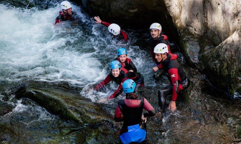 Canyoning : des conseils pour pratiquer ce sport en toute sécurité