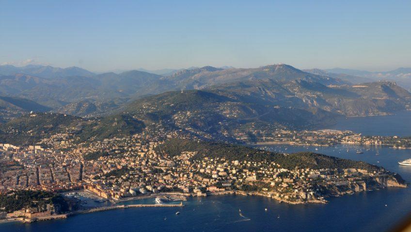Alpes-Maritimes : des vacances nature