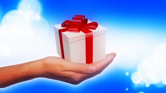 Objets et nature des cadeaux d'affaires