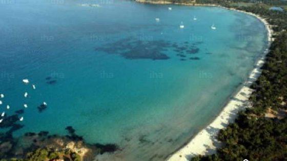 Les plages corses : découvrez nos 3 coups de cœur !