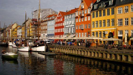 À la découverte des attractions emblématiques de Copenhague