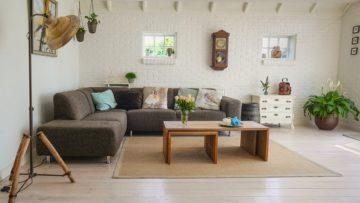 Salon : quelle table basse pour quel type de canapé ?