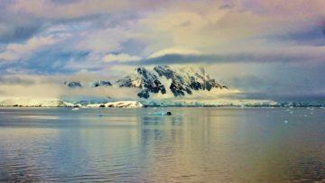 Aller au Pôle Sud, une expérience unique
