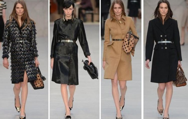Hiver 2013-2014 : quel style adopter ?