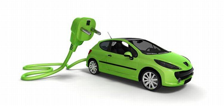 La montée en puissance des voitures électriques