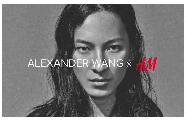 Alexander Wang débarque chez H&M en novembre