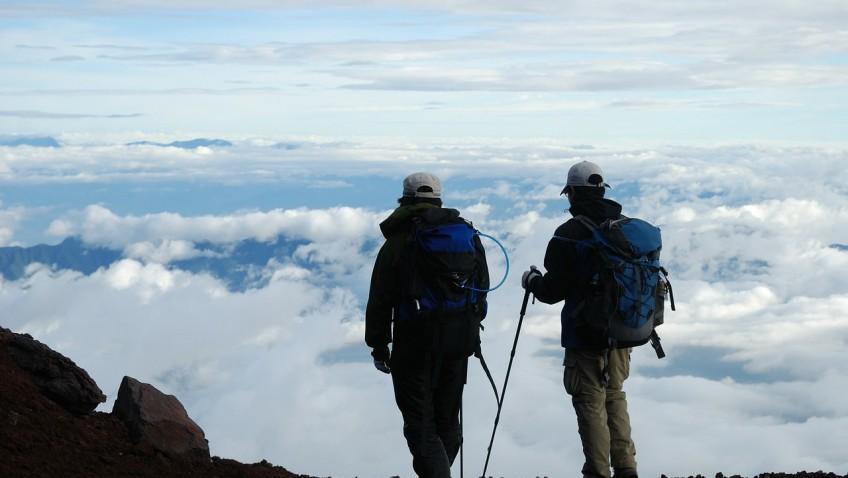 Préparez votre sortie sur les chemins de randonnée