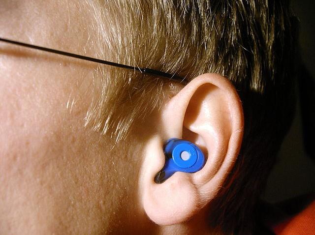 Halte au bruit avec de bonnes protections auditives