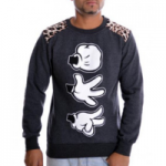 Quand le pull se fait swag avec Swagg2Rue