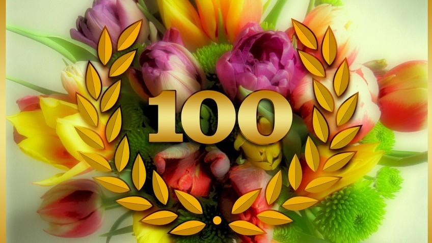 Le Guide Sympa fête son 100e article !
