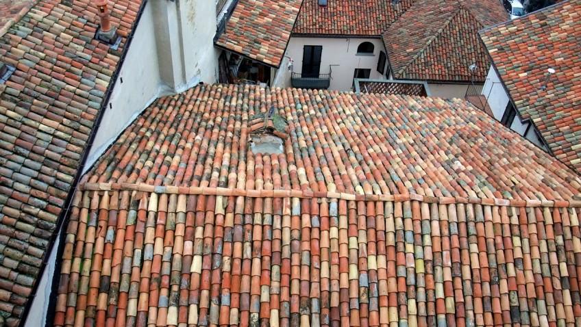 Le toit, au centre de toutes les attentions