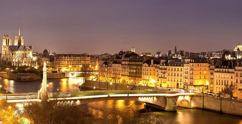 Trouver un hôtel au mois à Paris, c'est possible !