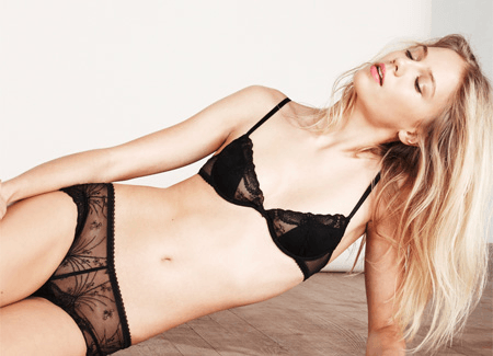 Ysé, la révolution lingerie pour les petites poitrines
