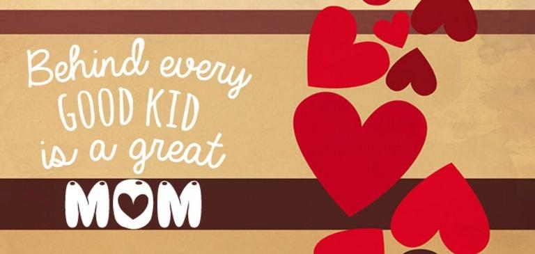 La fête des mères approche : voici nos idées cadeaux !