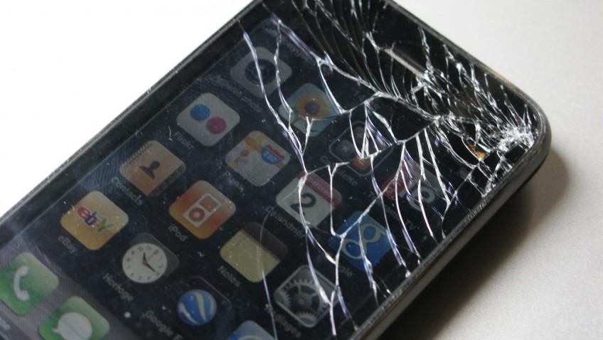 Smartphone : la coque a la cote
