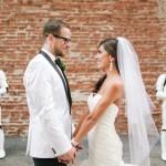 Un mariage vraiment unique !