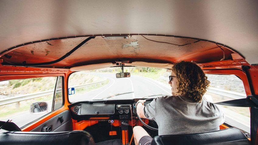 Le road trip, une belle aventure qui se prépare