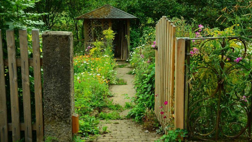 Abris de jardin, pratiques et beaux !