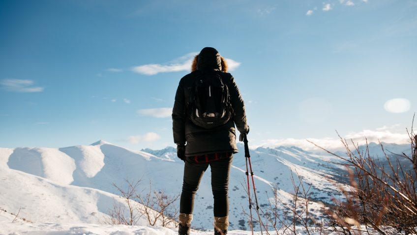 Vacances à Chamonix pour les sportifs et les non sportifs