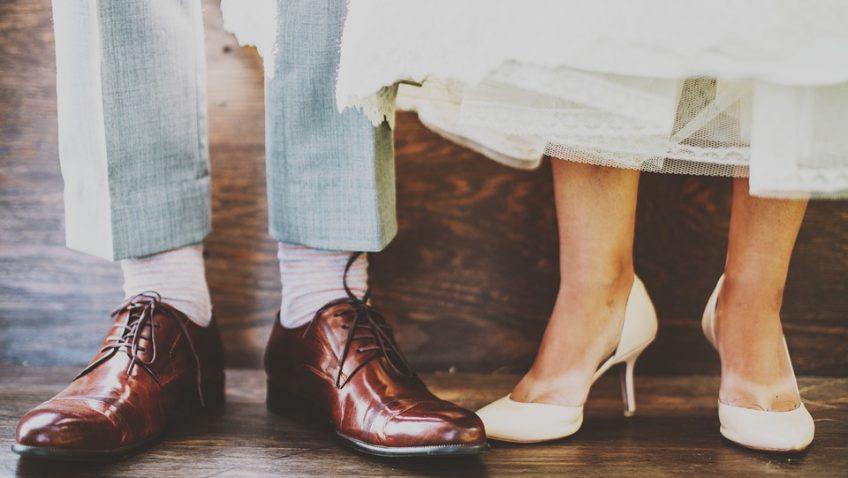 Les astuces pour entretenir ses chaussures vernis