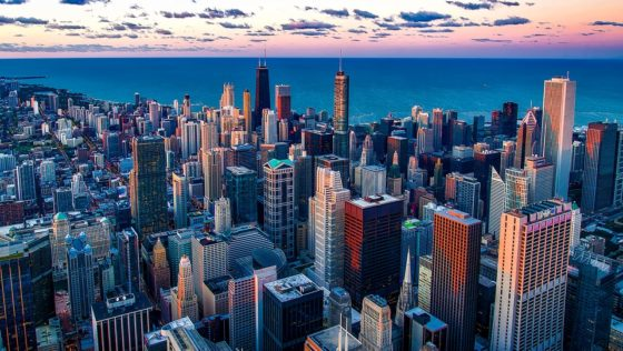 Top 3 des gratte-ciel les plus hauts des États-Unis