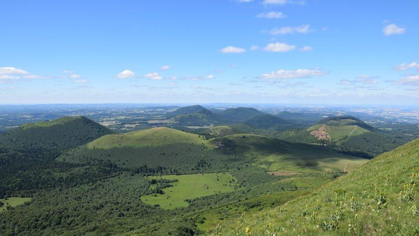 Un voyage scolaire idéalement planifié en Auvergne