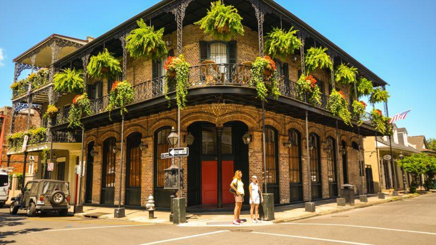 Que faire à la Nouvelle-Orléans ?