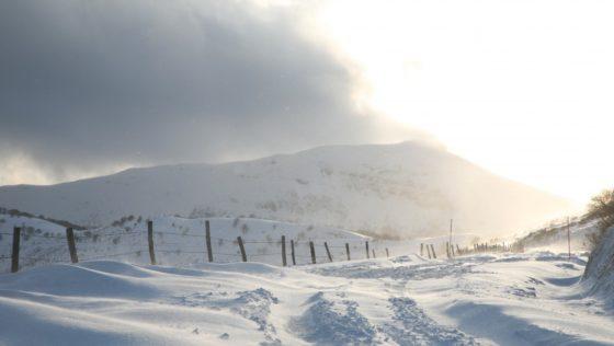 Des vacances d'hiver en Auvergne