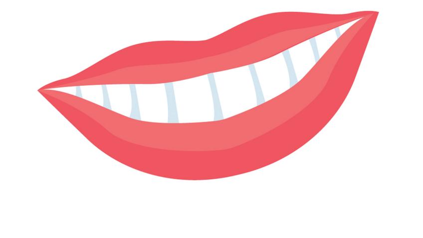 Des solutions naturelles pour blanchir les dents