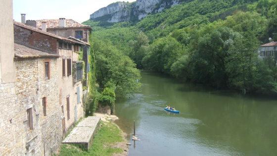 Pourquoi choisir les Gorges de l'Aveyron pour vos vacances ?