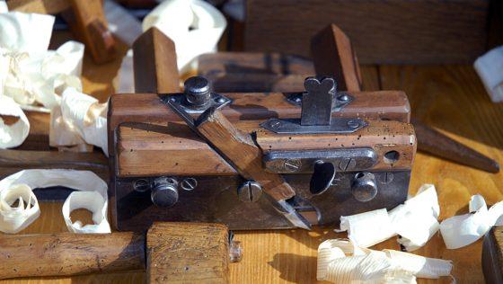 Découvrez le métier d'ébéniste, sculpteur sur bois