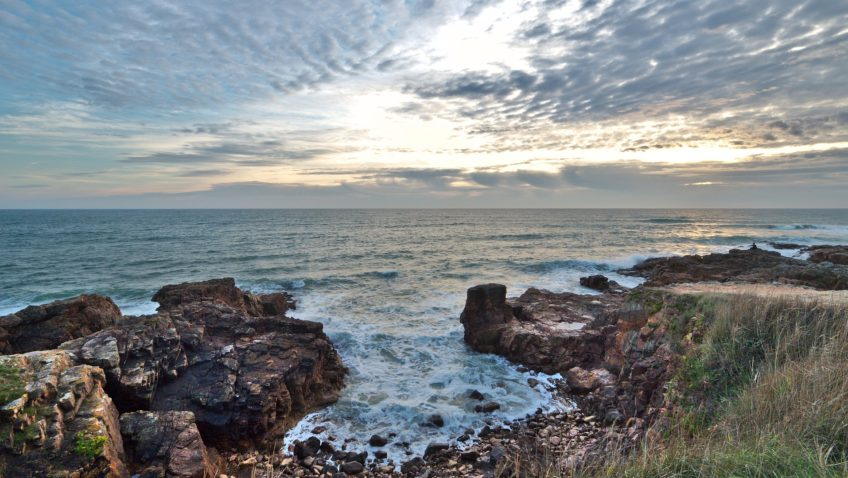 L'Île aux Oiseaux, un camping aux Sables-d'Olonne en bord de mer